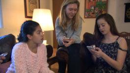 Teen Vaccines Spanish :30 TV PSA