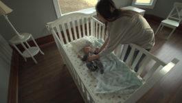 Getting Baby to Sleep Spanish :30 TV PSA