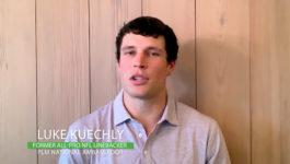 PLM - Luke Kuechly COVID-19 :30 TV PSA