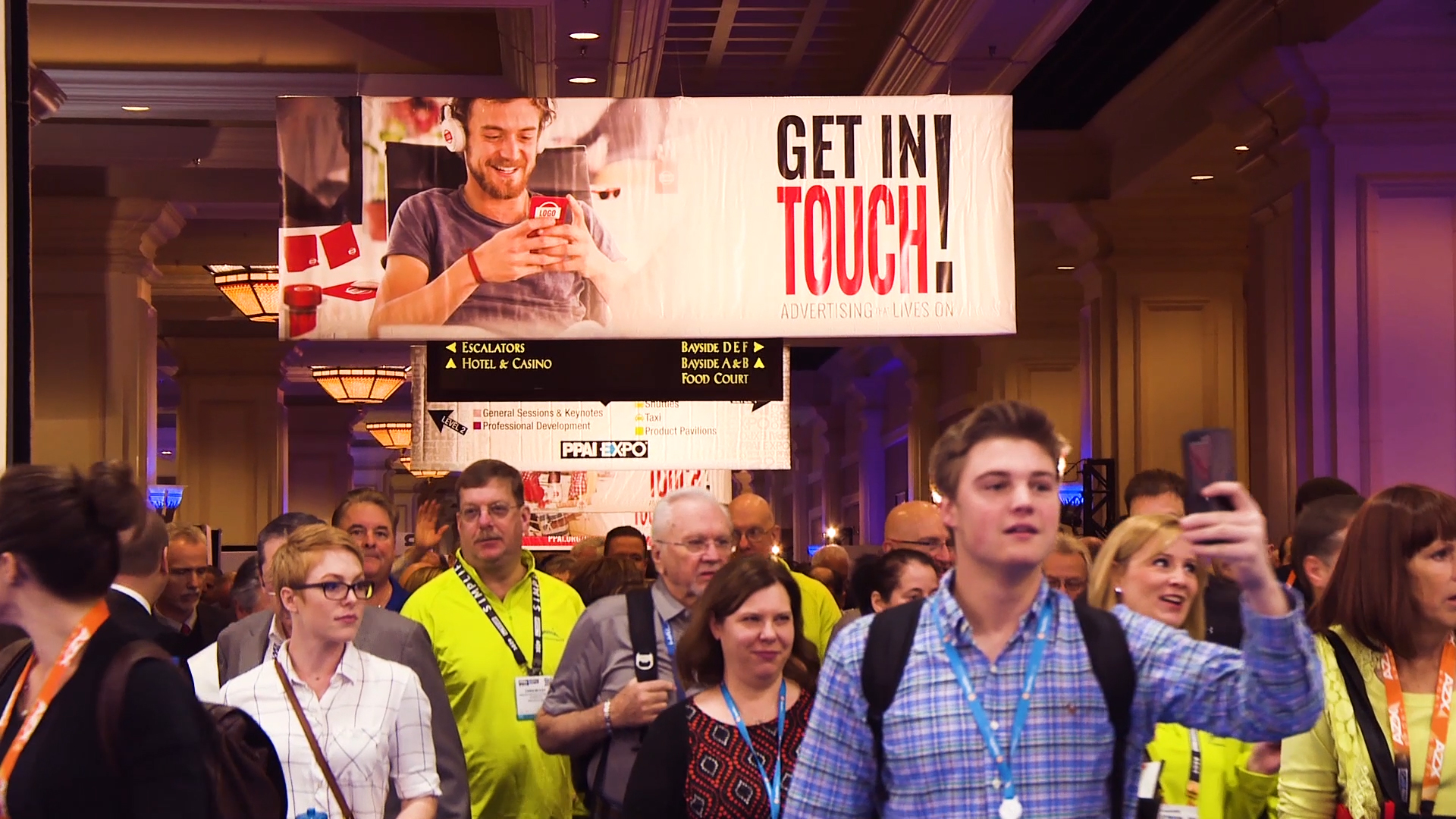 The PPAI Expo 2018 Underscores The Power Of Promotion