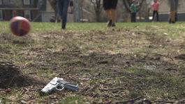 :30 English TV Firearm Safety PSA