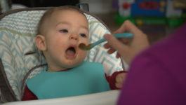 Responsive Feeding English :30 TV PSA
