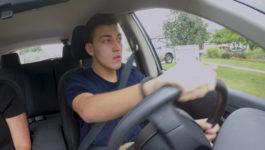 Teen Drivers :30 TV PSA