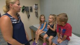 Choosing to Vaccinate English :30 TV PSA