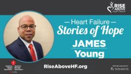Vascular Health - Rise Above HF