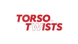 Move More - Torso Twists :30