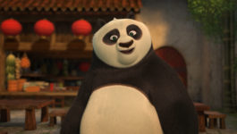 WildAid Kung Fu Panda Fights Extinction - Elephant :30 TV PSA