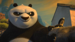 WildAid Kung Fu Panda Fights Extinction - Rhino :30 TV PSA