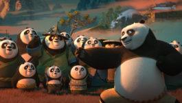 WildAid Kung Fu Panda Fights Extinction - Tiger :30 TV PSA