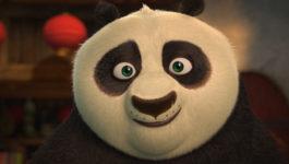 WildAid Kung Fu Panda Fights Extinction - Wildlife :30 TV PSA