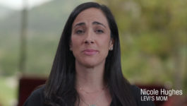 Nicole Hughes :15 Drowning Prevention TV PSA