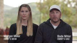 Bode & Morgan Miller :60 Drowning Prevention TV PSA
