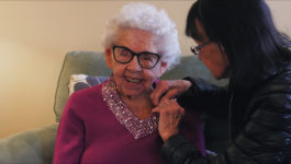 Katherine Baumchen, 104, Los Angeles, CA - Long Form Video