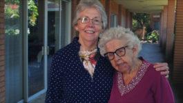 Katherine Baumchen, 104, Los Angeles, CA - Short Form Video