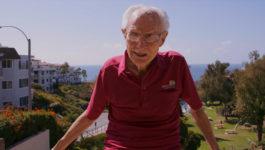 Bob Hayden, 102, San Clemente, CA - Long Form Video