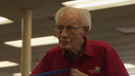 Bob Hayden, 102, San Clemente, CA - Short Form Video