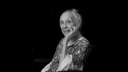 Laverne Olson, 100, Lakewood, CA - Subtitle Video
