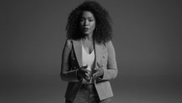 Know Diabetes By Heart Angela Bassett :30 TV PSA with Embedded CC