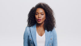 Know Diabetes By Heart Angela Bassett :06 TV PSA with Embedded CC