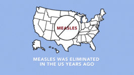 Measles…Don't Come Back
