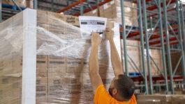B-Roll - Warehouse Operations