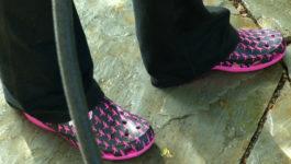 Crocs B-Roll