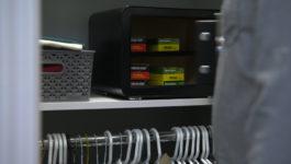 Store Guns Safely Spanish :30 TV PSA