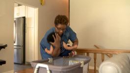 Safe Sleep for Babies :30 TV PSA