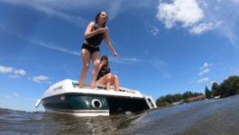 Keep Teens Safe near Water :30 TV PSA