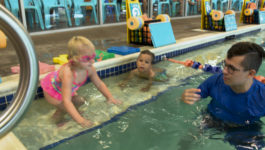 Water Safety for Toddlers :30 TV PSA
