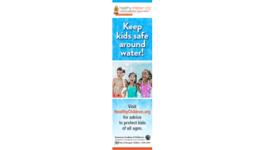 Nicole Hughes :60 Drowning Prevention Radio PSA