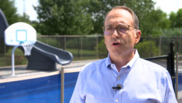Drowning Rates Children Ages 1 to 4