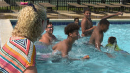 Teen Drowning Prevention :30 TV PSA