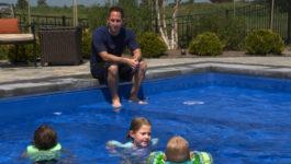 Toddler Drowning Prevention :30 TV PSA