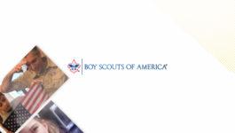 Boy Scouts Camp-In :30 TV PSA