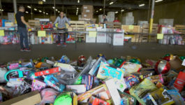 Toys for Tots COVID-19 Toys TRT - :49