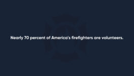 Covid Fire Service Volunteers Needed :30 TV PSA