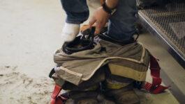 Covid Fire Service Volunteers Needed :60 TV PSA