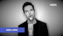 MDA Chris Mann Walk On 1:38 TV PSA