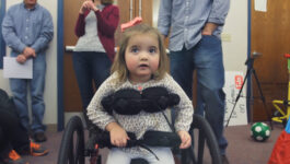 EasterSeals :30 Disability Is Not Inability TV PSA