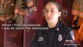 Volunteer for Your Community :15 TV PSA