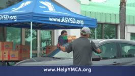 Armed Forces YMCA :30 TV PSA