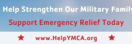 Armed Forces YMCA :30 Radio PSA