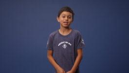 ScoutTalk Cub Carlos :30 TV PSA
