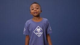 ScoutTalk Cub Dax :30 TV PSA