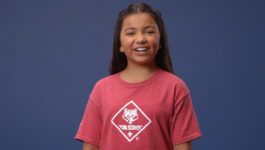 ScoutTalk Cub Eden :30 TV PSA