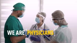 COVID Vaccines :30 English TV PSA