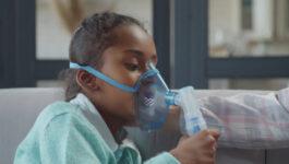 Asthma :30 TV PSA