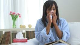 Flu Vaccines :30 TV PSA