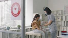 Getting My Child Vaccinated :30 TV PSA
